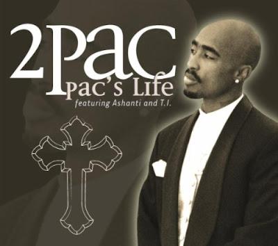2Pac – Pac's Life (2-Track EU CDS) (2006) (320 kbps)