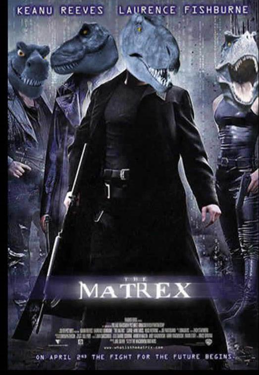 The Matrex