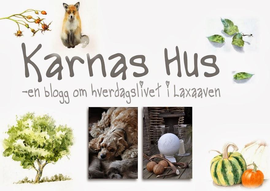 Karnas Hus