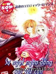 Amai Kamiato - Sự ngọt ngào đằng sau vết cắn