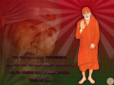 A Couple of Sai Baba Experiences - Part 951