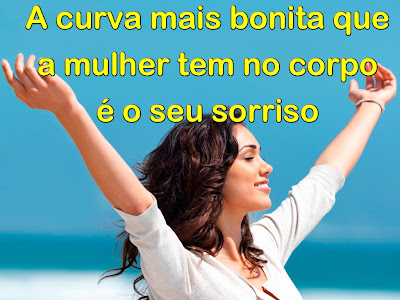 Mulher Frases