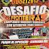 Dia 06 de Setembro acontece em Eldorado-MS o Desafio das Fronteiras