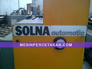 Solna 264 offset 2 color
