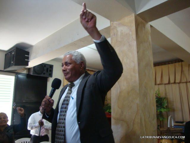 22Avo. Culto Retiro de La Tribuna & Las Obreras en el Camino