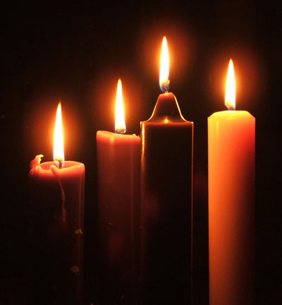 Sojourner First Sunday Of Advent Isaiah 64 1 9 Psalm 80