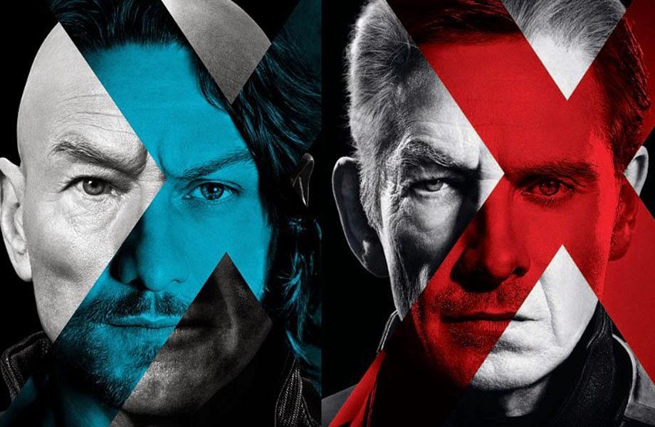 """Confirmo: """"X-men: Dias de um Futuro Esquecido"""" é o melhor da série"""