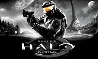Halo Anniversary Maps