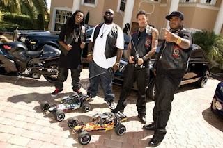 Rick Ross Cool RCs
