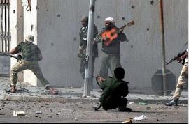 El Poder de la Música nos salvará