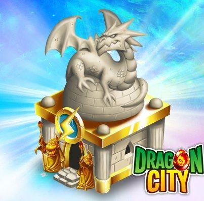 boveda de deus de dragon city