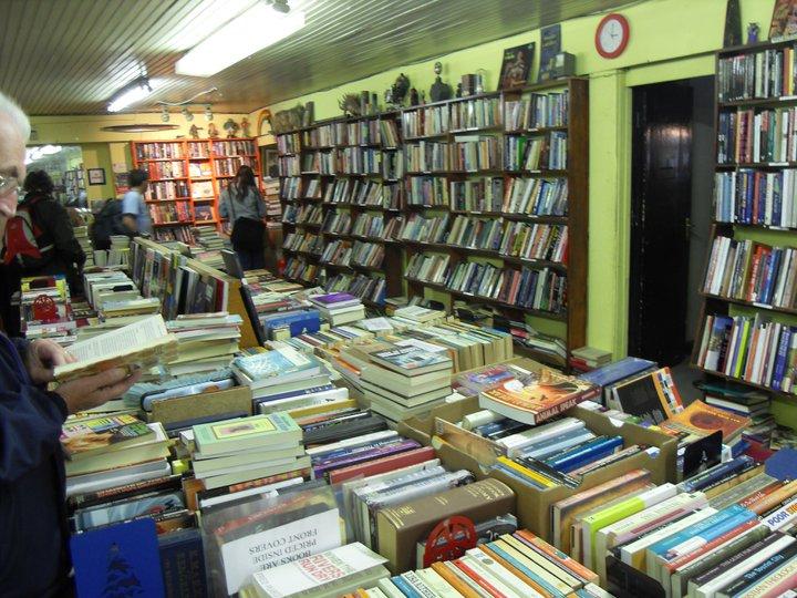 Bookstore Guide The Secret Book Amp Record Store Dublin