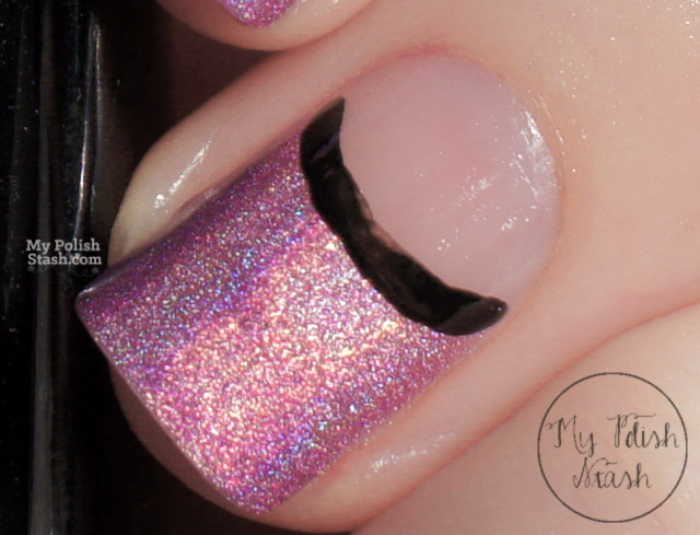 NfuOh 64 pink holo