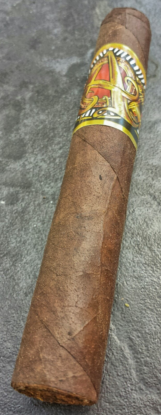 Don Lino Africa Robusto