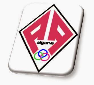 Associação de atletismo do Algarve