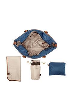 Perry Mackin Diaper Bags