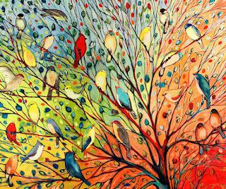pinturas-de-pajaros-al-oleo