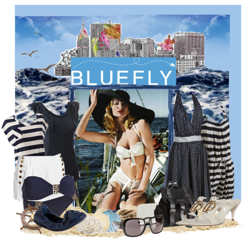 Bluefly 折扣時尚名牌購物網站 台灣運費 美國代收 購物 評價 coupon RACK store 代購