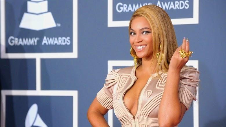 """Beyonce's Response to Whoopi Goldberg Saying """"You Are Beyonce"""" i"""