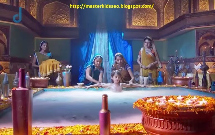 Sinopsis Jodha Akbar Episode 360