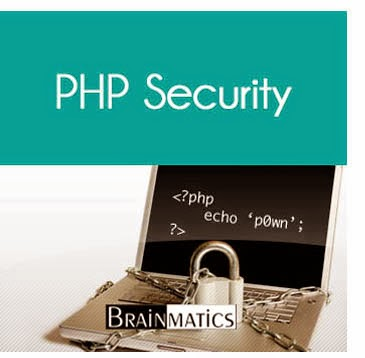 Tips Dan Trik Keamanan Web PHP,security php, web programing