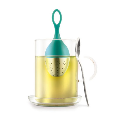 Unusual Tea Infusers and Creative Tea Infuser Designs (15) 12