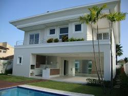 Jardim Acapulco - Casa Nova
