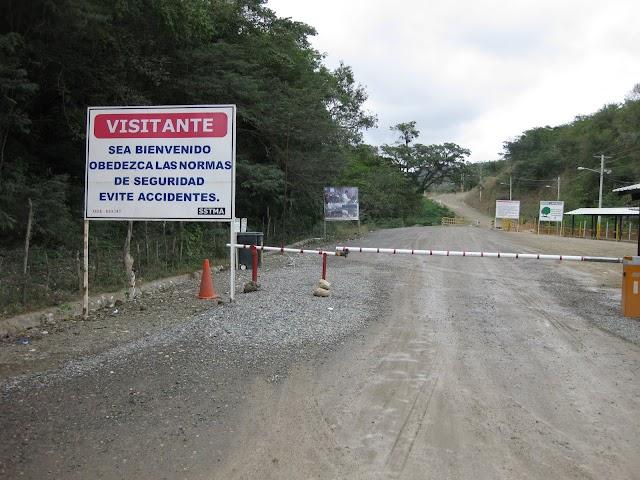 Ponen en funcionamiento sistema de riego en Palomino