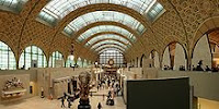 Tourist Attractions in Paris - Musee d'Orsay