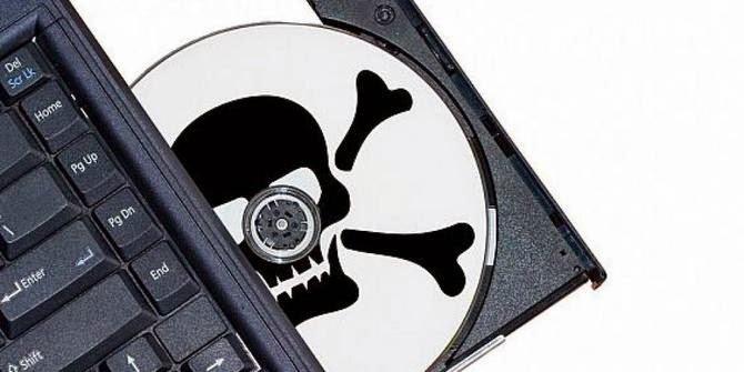 Windows Bajakan Berbahaya, Riset Menyebutkan 63 persen Sample Disusupi Malware