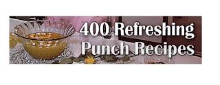 400 refreshing Punch recipes Mediafire Ebook