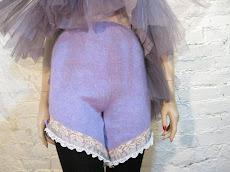 soft cashmere underwear