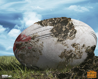 The Six nations Rugby Championship HD Wallpaper