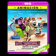 Hotel Transylvania 3: Monstruos de vacaciones (2018) WEB-DL 1080p Audio Dual Latino-Ingles