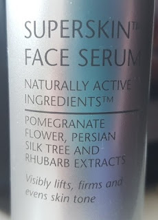 Liz Earle Superskin Face Serum Review