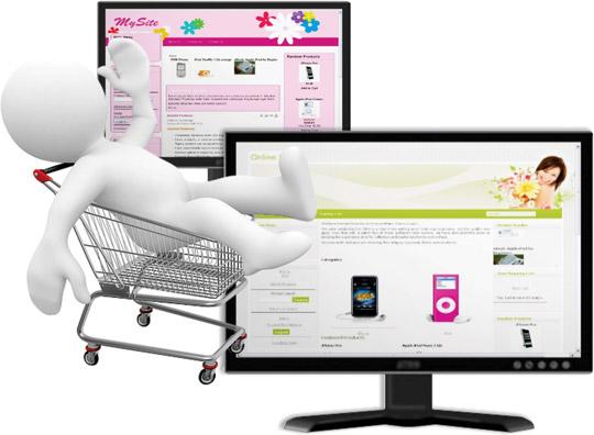 Peluang Bisnis Toko Online 2012 - USaha yang Menguntungkan
