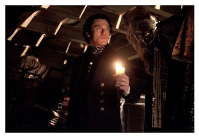 Dracula Untold Movie Film 2014 - Sinopsis (Luke Evans, Sarah Gadon, Dominic Cooper)