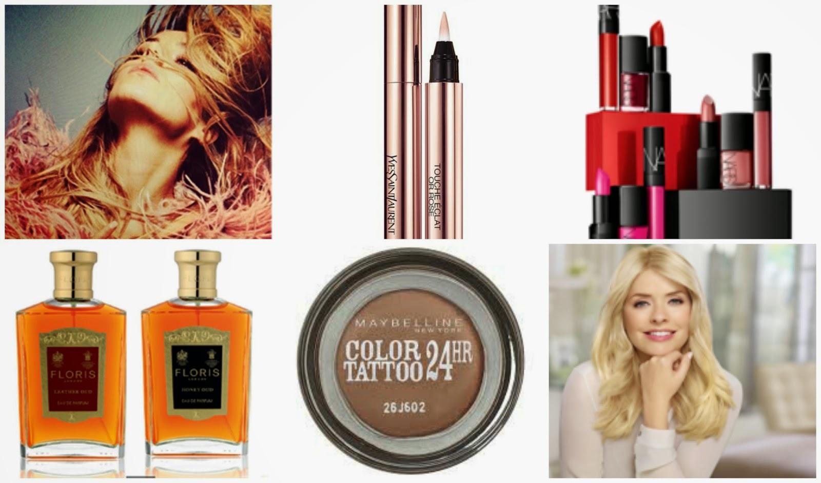 Cheryl Cole StormFlower Fragrance