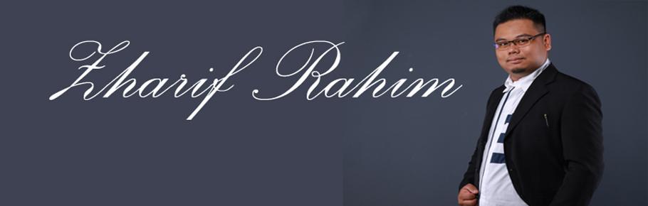 Zharif Rahim