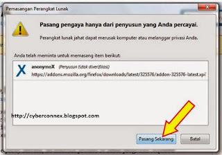 Cara Mudah Membuka Situs yang Di Blokir