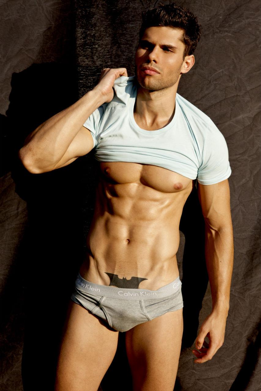 horny males: