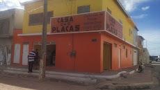 Loja Casa das Placas