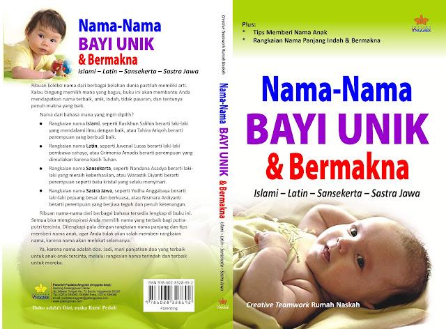 640 x 472 · 117 kB · jpeg, Judul: Nama-nama Bayi Unik dan Bermakna;