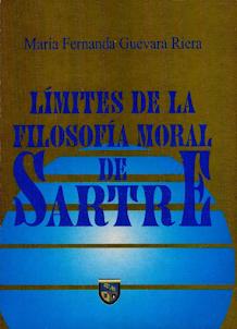 LÍMITES DE LA FILOSOFÍA MORAL DE SARTRE