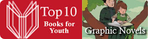 Booklist Top Ten Graphic Novels