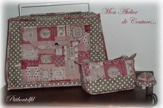 SAL Mon Atelier de Couture