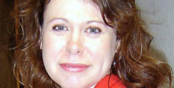 Soprano Debra Morley
