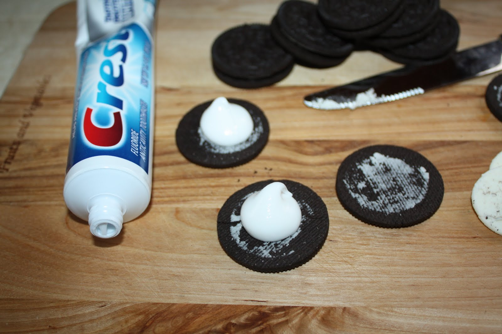 Harmless Food Pranks for April Fool's Day blog image 1