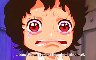 Mocha - Video One Piece 614 Subtitle Indonesia