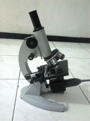 Praktikum Mikroskop, Fungsi, Jenis, dan Bagian-bagiannya ...